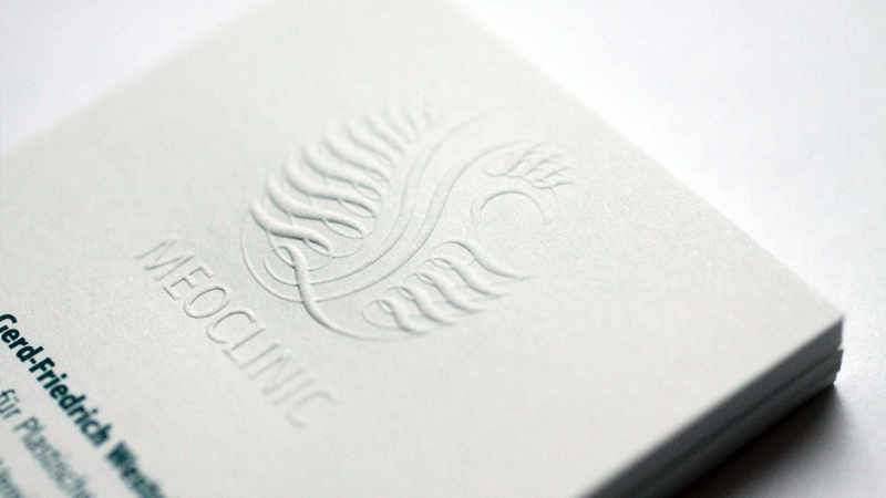 Embossing business cards printing from only 75957daysprint r colourmoves